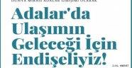 İstanbul Büyükşehir Belediyesi ve Kamuoyuna,