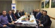 İstanbulda Trabzon STK ları