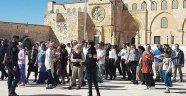 İlk Kıblemize Yahudi İşgali