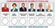 Seçimlerde Oy Pusulası açıklandı