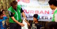 Moro Müslümanlarından Türkiye teşekkür