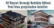 Of Hayrat Kadıköy derneğinde kiracı sorunu