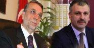 Belediyeler Kuruluna Oktay Saral, Asım Aykan atandı