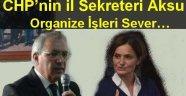 CHP'nin istanbul örgütü nasıl çalışır?