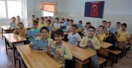 İHH İyilik Hareketi Okullarda