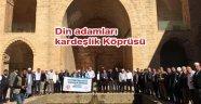 İstanbuldan Güneydoğuya kardeşlik köprüsü