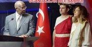Türk Elçisi Yunan Kıyafeti Giyince