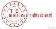 Bakanlık Logolarına tek şablon