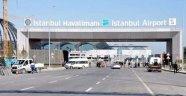 3. hava Limanı faaliyet şartları çıldırmış