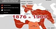 Osmanlıyı yıkıp Türkiyeye göz dikenler