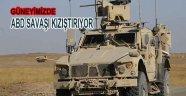 ABD'nin Suriye - Irak Oyunları!