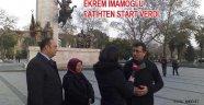 E.İmamoğlu İstanbullunun Kalbini Fethedeceğiz