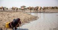 Türkiye'den 3 milyon kişiye temiz su