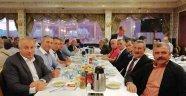 TDF Başkan Adayı Mustafa Can