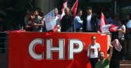 CHP'de Kurultay tehlike demi?