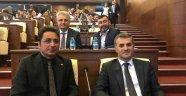 Davut Çakıroğlu TC'yi sordu