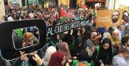 Kudüs Müslümanların başkentidir!