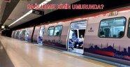 Metro içi ve İstasyonlarında Hava Durumu