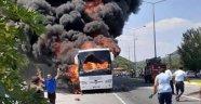 Otobüs kazalarında önemli bir Uyarı