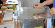 Sandık kurulu ve oy verme işlemleri