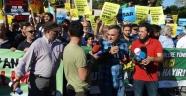 Suriyeli Geçici Koruma Statüsü VE!