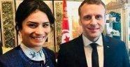 Tunuslu Seniye Kerim Türkiye Düşmanlığı