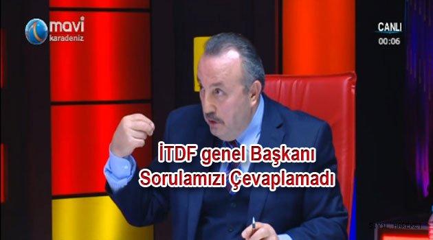 Trabzon Dernekleri Konuşamıyor!