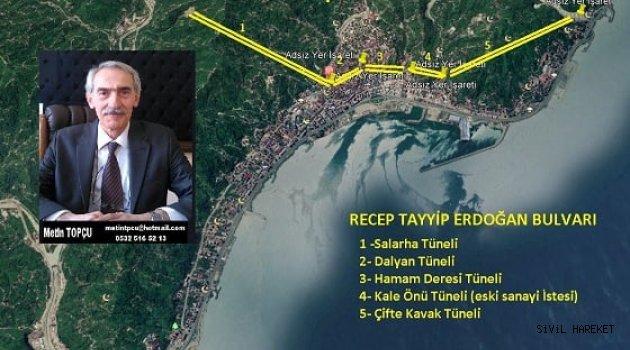 Trabzon Rize Çekişmesi ve!