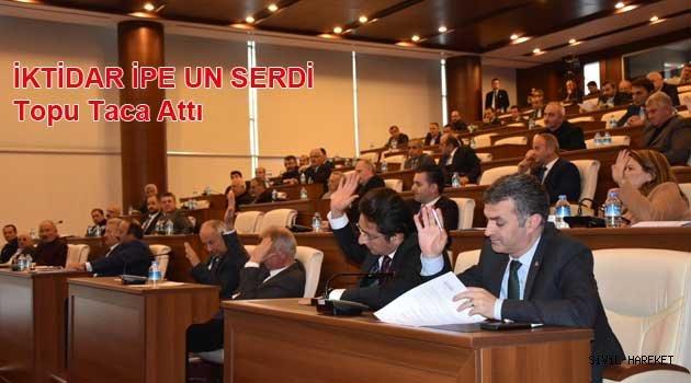 Trabzonda T.C. Gerginliği devam ediyor