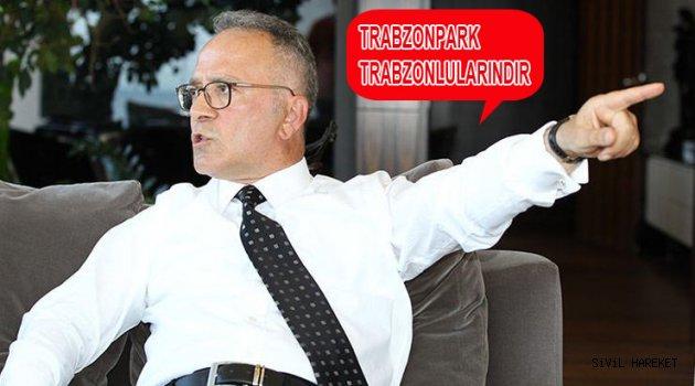 Ümraniyede Trabzon-Rize savaşı çıkmak üzere.