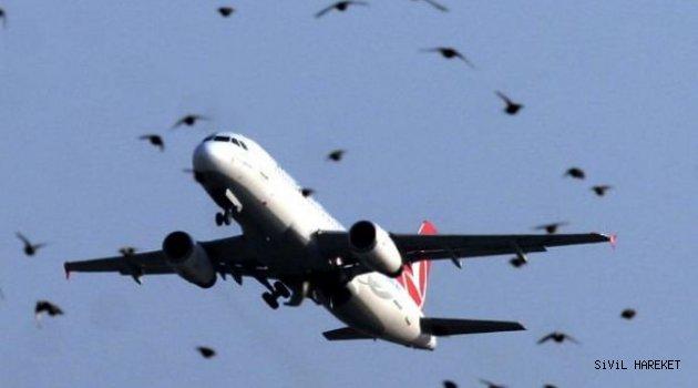 Yeni Havalimanı Yanlış yere yapıldı