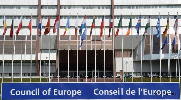 YSK kararına Avrupa'dan eleştiri