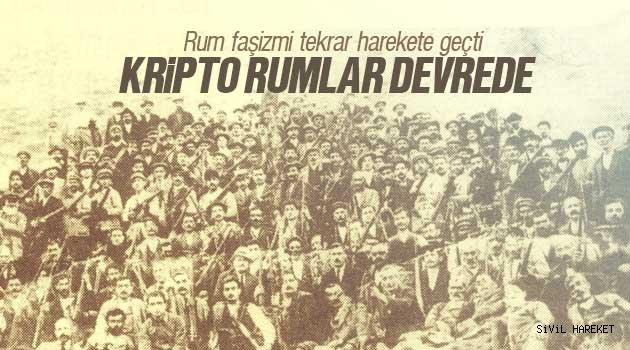 Yunanistan'ın Türkiye Karşıtlığı Ve Sözde Pontus Soykırımı İddiaları