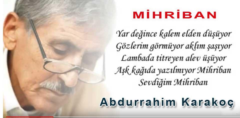 Mihriban A. Karakoç
