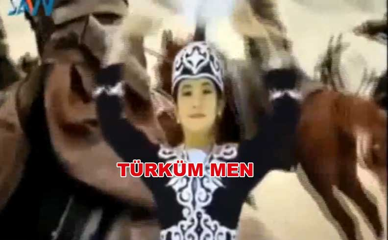 TÜRK MİLLETİYİM MEN