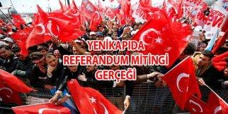 Anayasa Referandum Mitingi