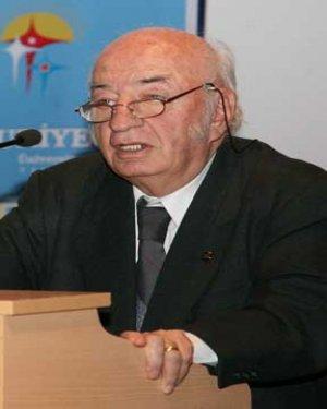 Prof. Dr. Nevzat Gözaydın