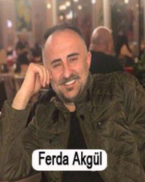 FERDA AKGÜL