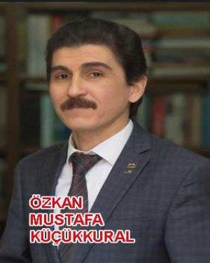 Özkan Mustafa Küçükkural
