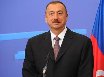 Sarkisyan'ın fırsatçılığına kardeş Azerbaycan cumhurbaşkanı Aliyev kapak gibi cevap verdi