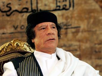 Kaddafi Ezeli bir Türkiye dostu.....!