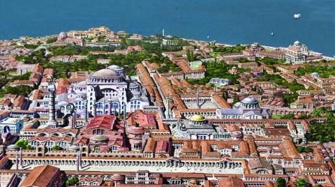 Türkiye'nin bir ortodox politikası, bir Doğu Roma ve Bizans politikası olması gerek