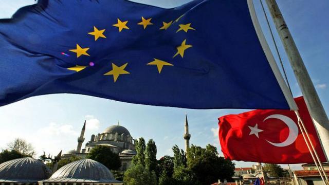 Avrupa birliği 2013 ilerleme raporu üzerine yorumlar