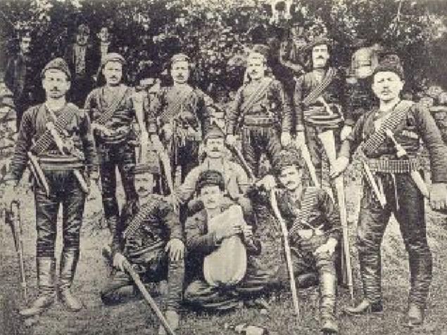 Karadenizin Bahtı kara kahramanları