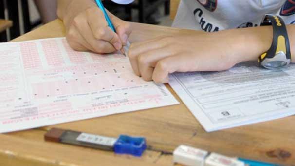 1 milyon 112 bin adayın sınav sonucu yeniden değerlendirilecek.