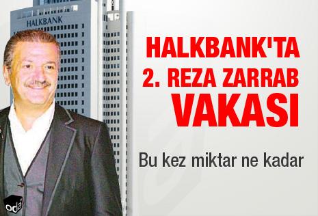 Halkbank eski genel müdürü Süleyman Aslan'ın bir numarası daha ortaya çıktı
