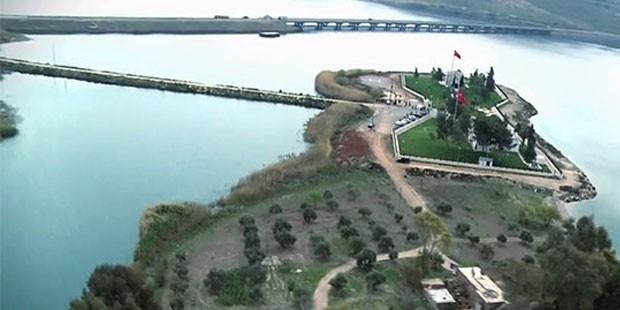 TSK'dan 'Süleyman Şah Türbesi'ne IŞİD kuşatması' iddiasına yalanlama