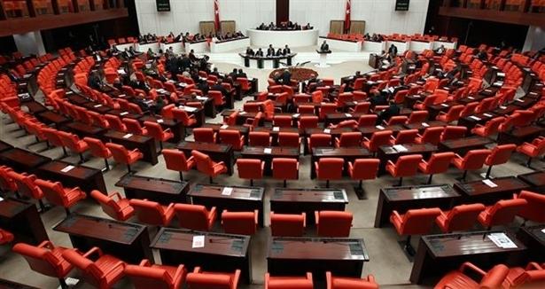 Soma soruşturma önergesini görüşmeye 78 vekil katıldı