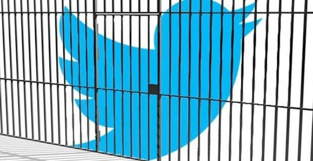 Mahkeme twitter.com'un Twitter engellenmesi kararına itirazını reddetti